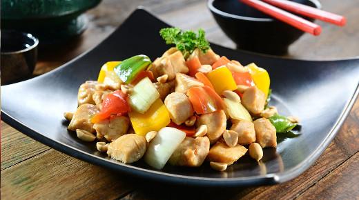 Frango-toku-sushi