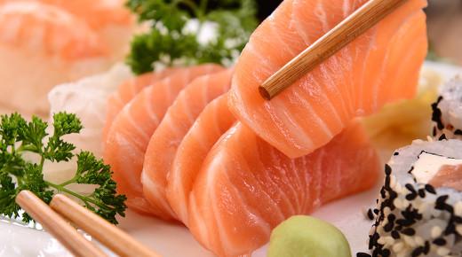 Sashimi-toku-sushi