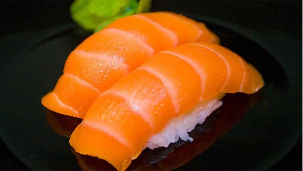 Niguiri Cardápio - Toku Sushi